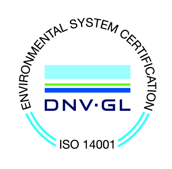 Pegasus Helicopter cerified for ISO 14001 Environmental Standard
